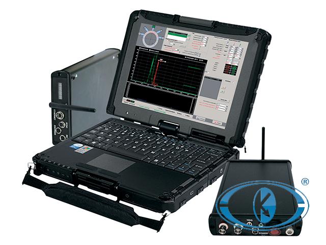 ОKО-22М-UT ultrasonic flaw detector