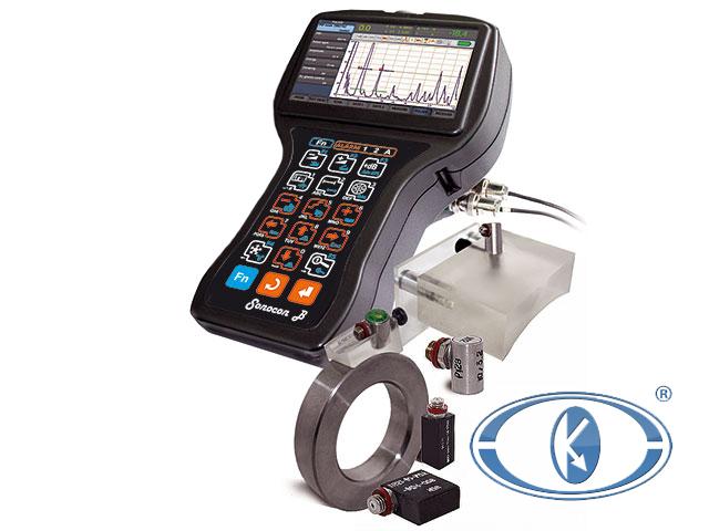Ultrasonic Flaw Detector Sonocon ß
