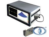 Phased array ultrasonic flaw detector Sonocon Focus