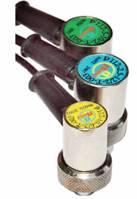 Преобразователи для портативного ручного ультразвукового толщиномера ТУЗ-5