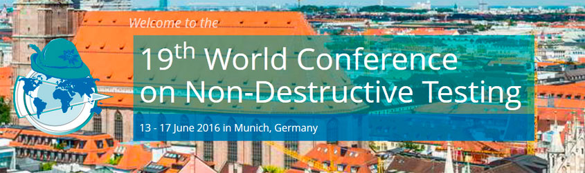 19th World Conference on Non-Destructive Testing